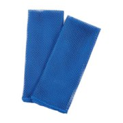 Dish Mesh Cloth Blue
